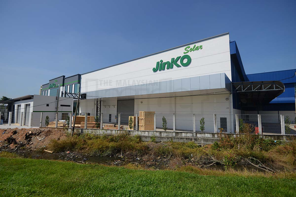 Jinko Solar Panels Review |